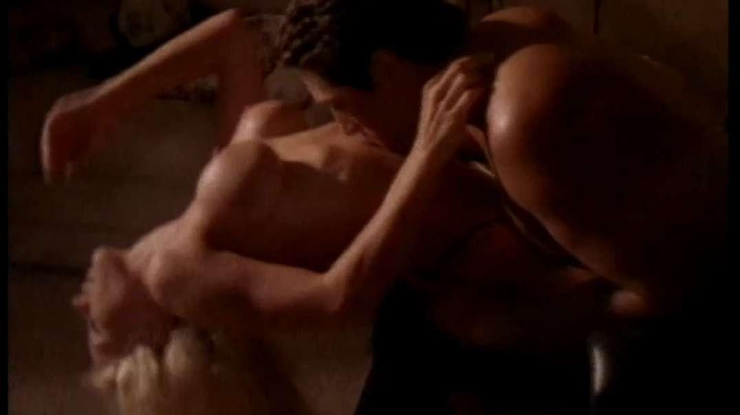 "Avalon Anders nude in ""Rebecca's Secret"" (1998)"