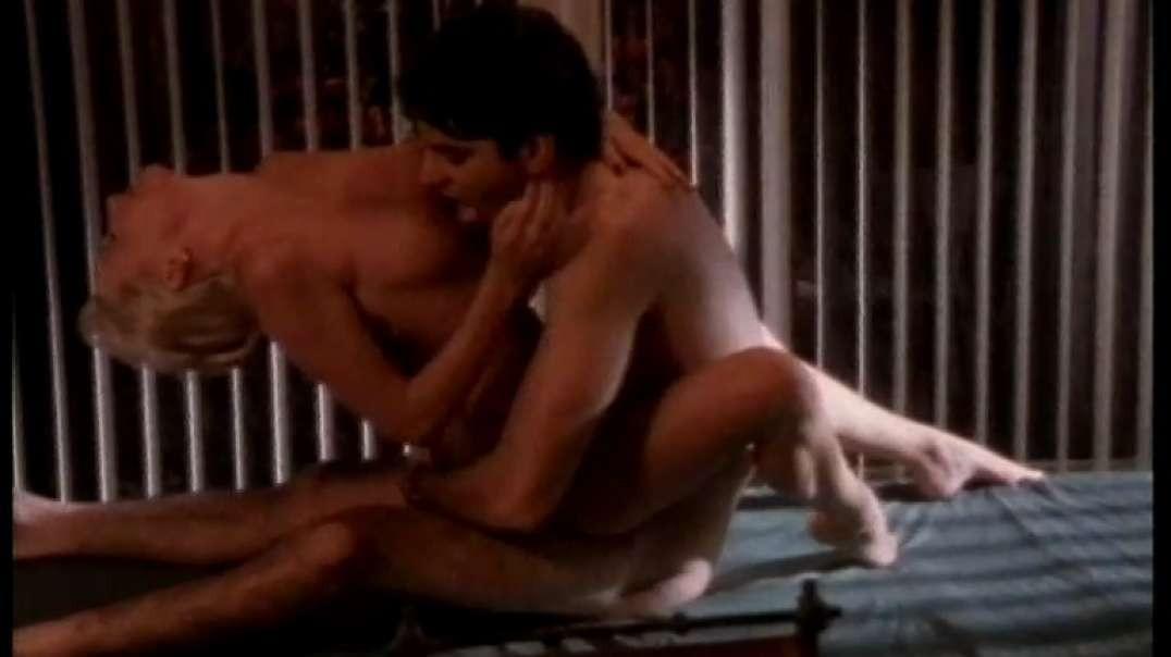 """Lauren Hays nude in """"Rebecca's Secret"""" (1998)"""