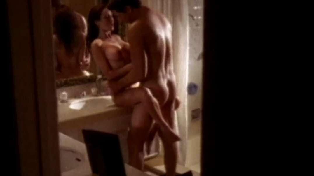 """Amy Rochelle nude in """"Rebecca's Secret"""" (1998)"""