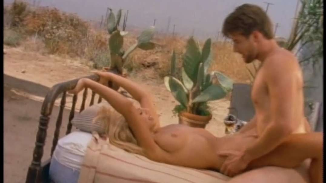 """Shae Marks nude in """"Playboy: Sexy Lingerie 6"""" (1994)"""
