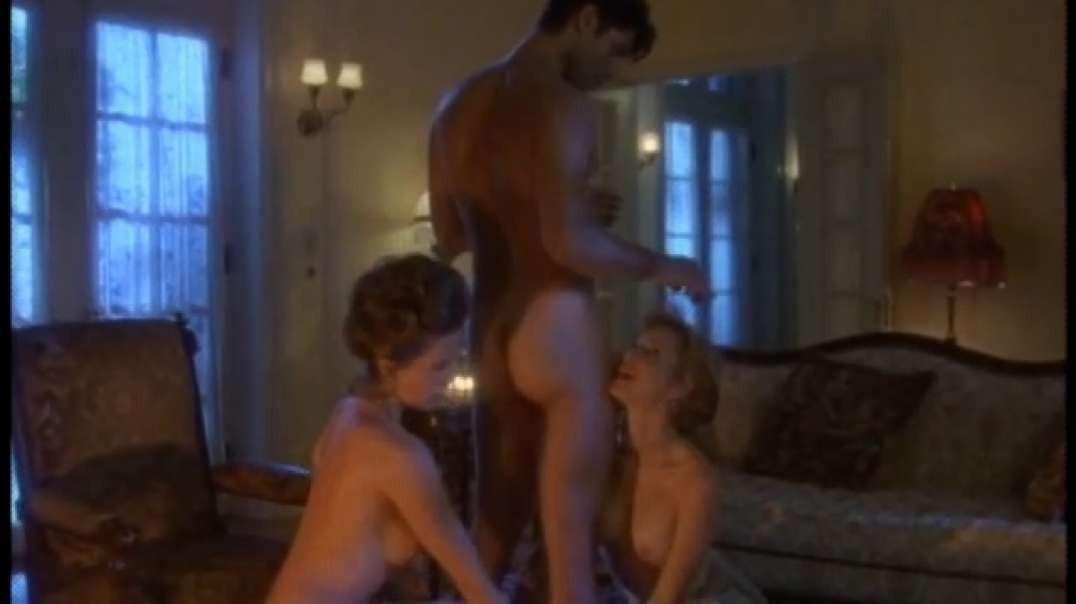 "Ashlie Rhey / Monique Parent nude in ""Playboy: Sexy Lingerie 6"" (1994)"