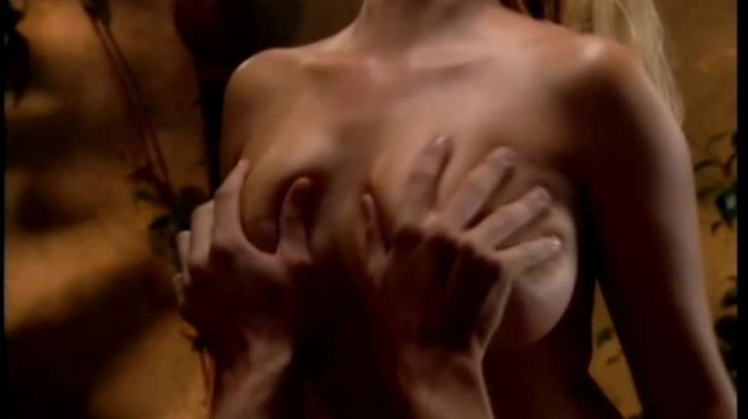 "Monique Gabrielle nude in ""Penthouse Art Of Massage"" (1996)"