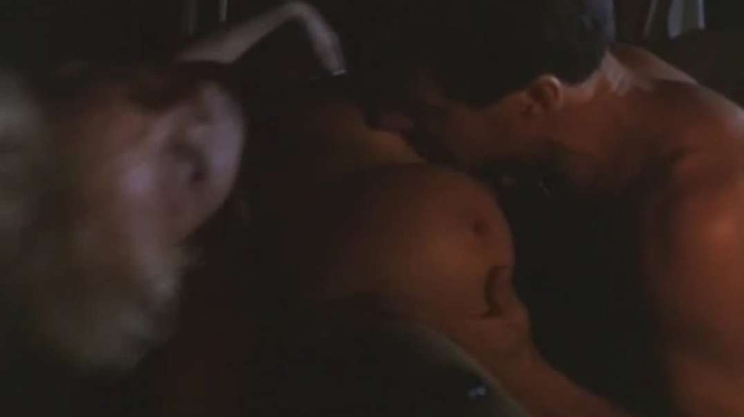 """Julie Michaels nude in """"A Time to Revenge"""" (1997)"""