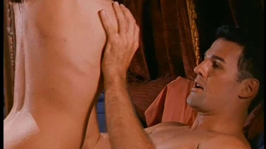 """Shannan Leigh nude in """"Virgins of Sherwood Forest"""" (2000)"""