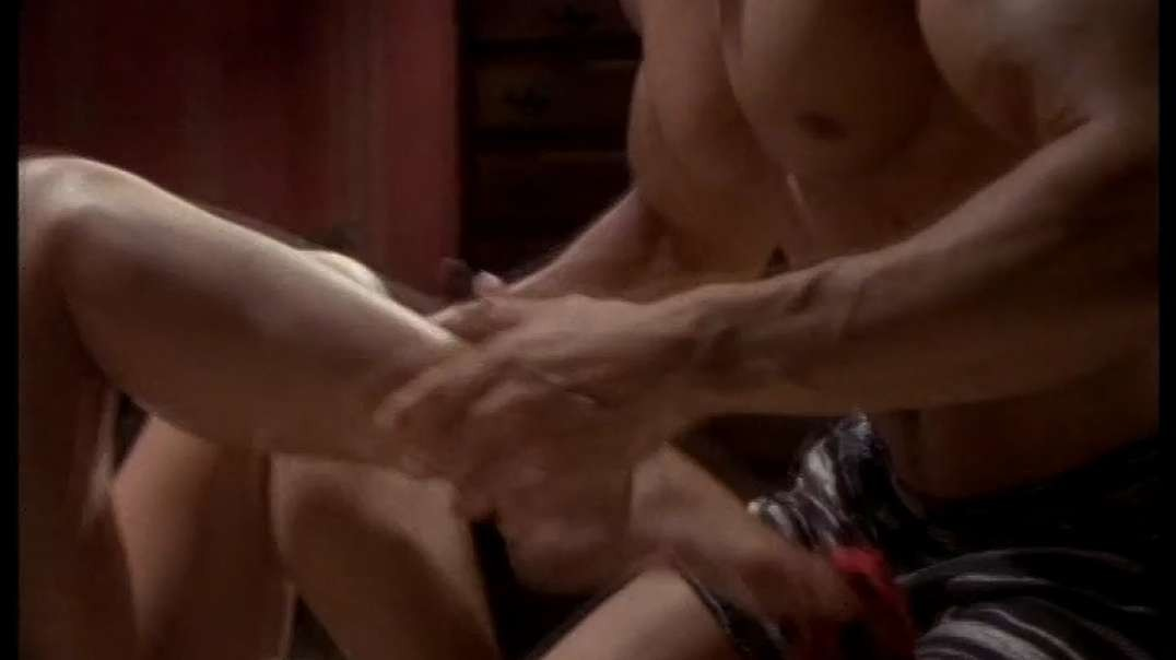 """Amber Newman nude in """"Scandal Sin in the City"""" (2001)"""