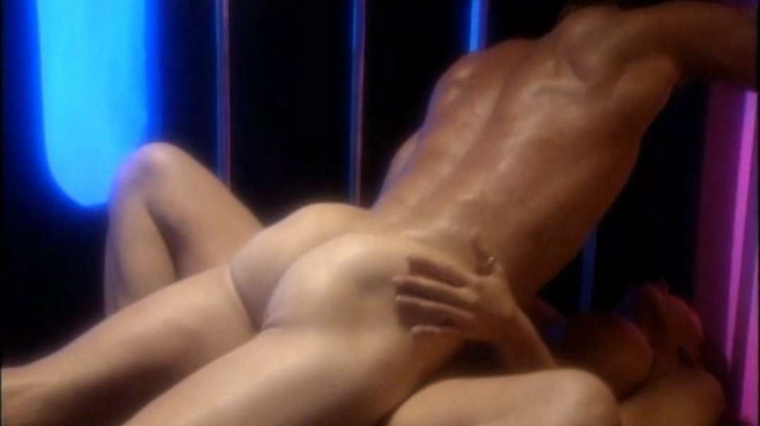 "Krista Allen nude in ""Emmanuelle Queen Of The Galazy"" (1994) 1080p"