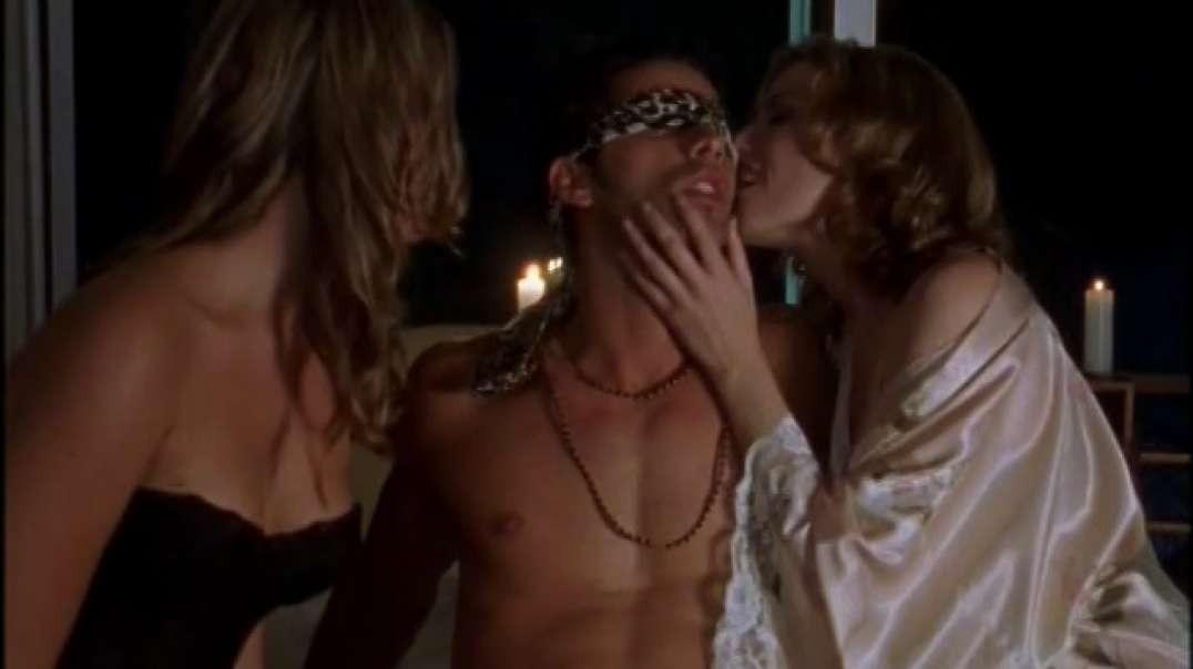 """Brandy Davis / Renee Rea nude in """"Personals College Girl Seeking"""" (2001)"""