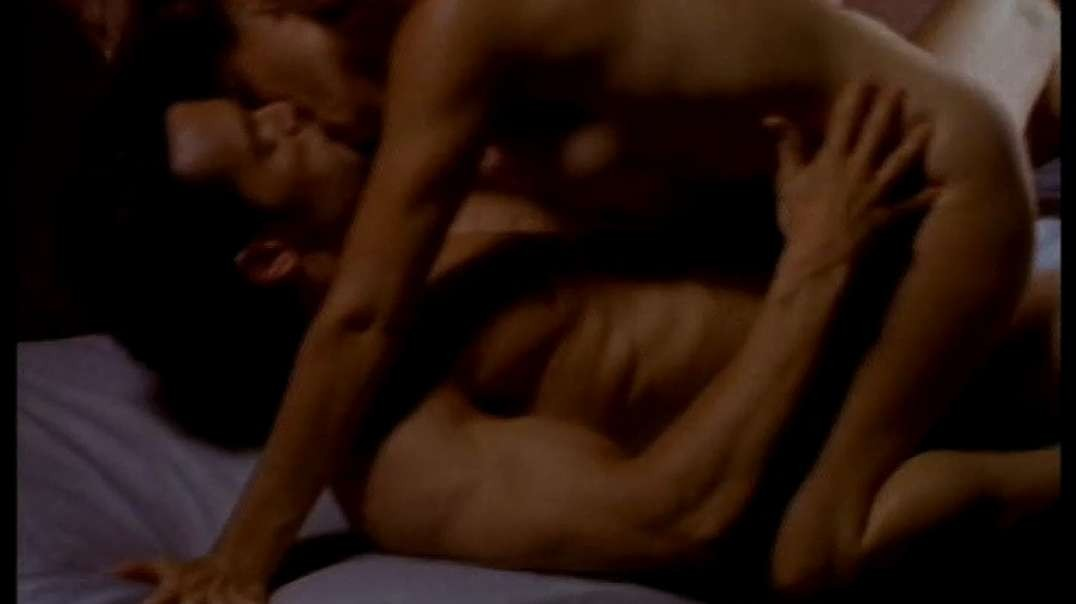"Michelle von Flotow nude in ""Scandal Sin in the City"" (2001)"