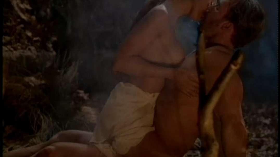 "Svetlana Metkina nude in ""Barbarian"" (2003)"