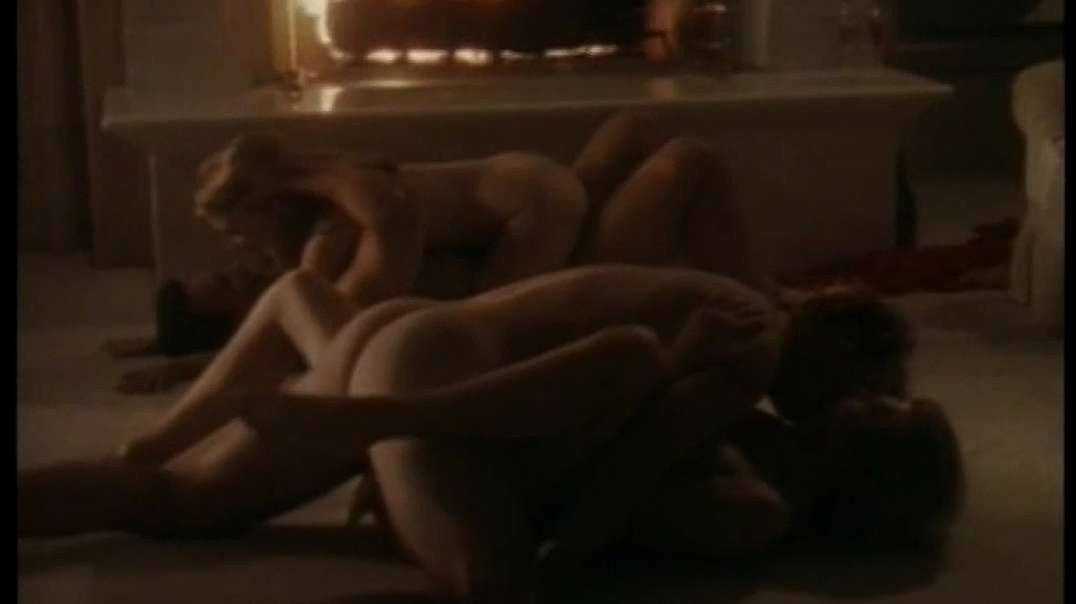 """Kristin Herold / Lisa Krispin nude in """"When Passions Collide"""" (1998)"""