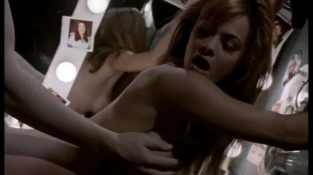 """Amber Newman nude in """"Scandal: On the Other Side"""" (1999)"""