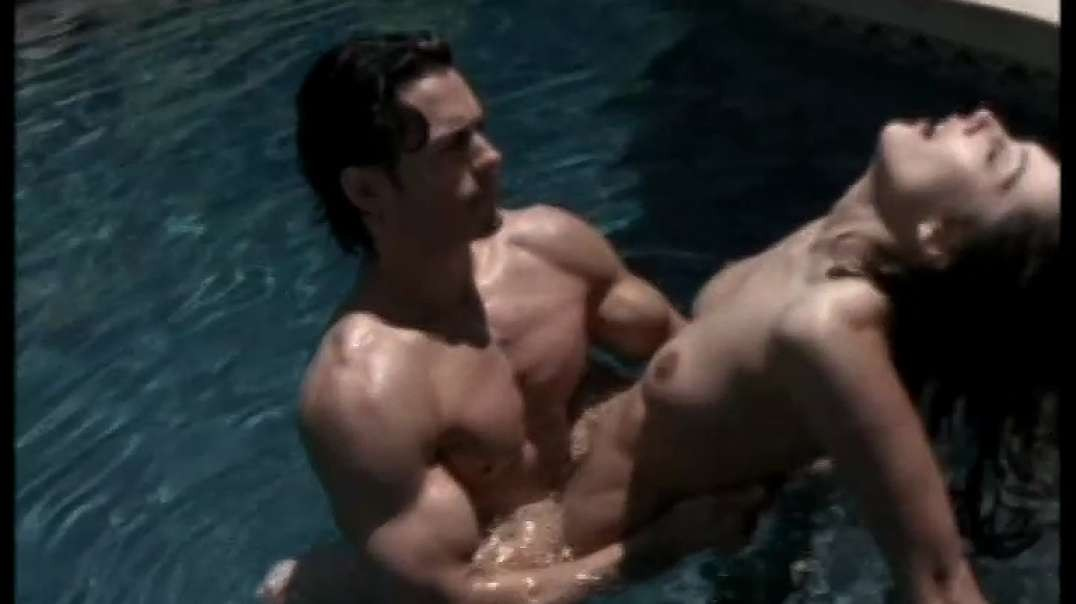 """Nancy O'Brien nude in """"Scandal: On the Other Side"""" (1999)"""