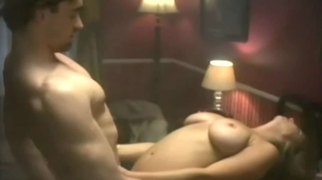 """Julia Parton nude in """"The Naked Detective"""" (1996)"""