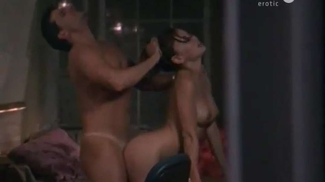 """Flower Edwards nude in """"Erotic Obsessions"""" (2002)"""